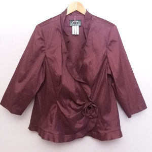 Women's Alex Evenings Jacket